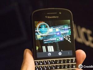 ARKick for BlackBerry 10 gets updated