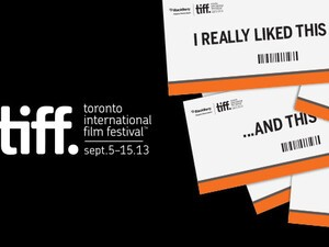 Heading out to the Toronto International Film Festival? Check out the BlackBerry Experience at TIFF