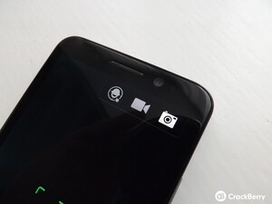 How to capture the perfect photo using Time Shift on the BlackBerry Z30