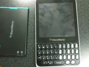 "New BlackBerry 10 ""Kopi"" gets pictured for the first time"
