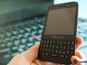What if Lenovo bought BlackBerry?