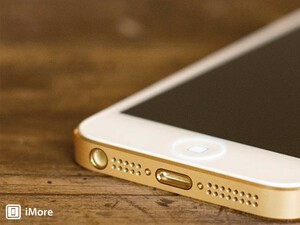 The iPhone 5S is coming, here's a preview!