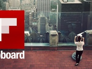 Flipboard now available for the BlackBerry Z10
