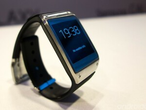 Would you use an official BlackBerry smartwatch?