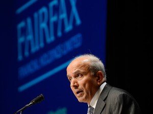 What you need to know about Prem Watsa and Fairfax Financial
