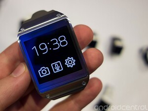 Vector Podcast 10: Talking Pebble, iWatch, Galaxy Gear and the future of smart watches
