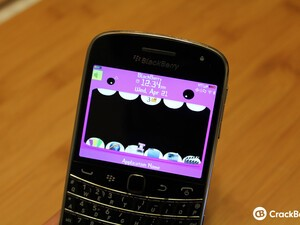 BlackBerry theme roundup - September 3, 2013