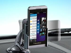 Accessory Roundup - Enter to win a ProClip Custom Suction Cup Mount for your BlackBerry!