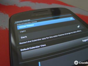Leaked OS 10.2.1.575 for most BlackBerry 10 smartphones