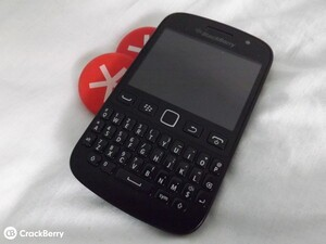 The BlackBerry 9720 gets a price cut in the UK from Carphone Warehouse
