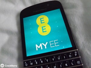 EE continue their 4G roll out with the service hitting 14 more UK towns