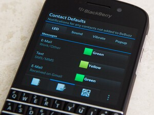 Free version of BeBuzz now available for BlackBerry 10 devices