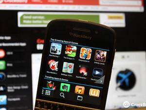 BlackBerry App Roundup for November 15, 2013