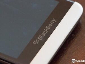 BlackBerry testing new Carbonite Pocket case for the Z30