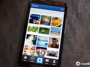 BlackGram finally brings the native Instagram experience to BlackBerry 10 (Updated)