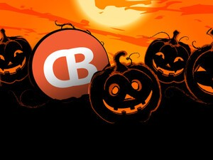 CrackBerry Halloween Contest 2013: Share your photos with #ScaryBerry and win!
