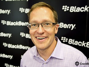Talking with inventor of BBM about PC, iOS, and Android rollouts