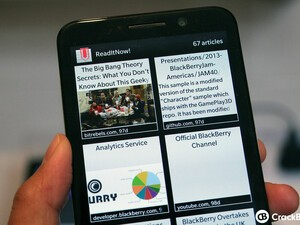 Another update to ReadItNow brings more features and goes on sale