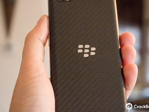 You may soon be able to load an APK on BlackBerry 10, right from the File Manager or Browser
