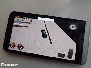 Parking a car just got awesome with 3D Limo Parking Simulator