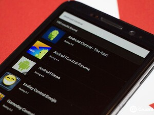 BlackBerry 10 users have downloaded 2.5 Million Android apps thanks to Snap