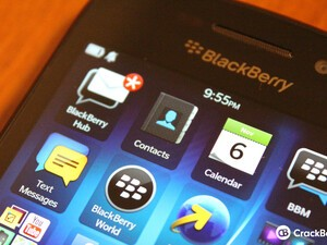 Dear Berry: How do I link contacts on BlackBerry 10?