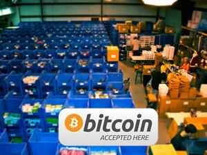 ShopCrackBerry now accepting Bitcoin!