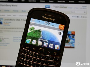 BlackBerry theme roundup - December 3, 2013