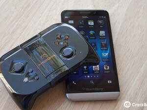 Complete list of gamepad compatible games for BlackBerry 10