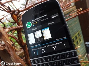 CrackBerry Asks: Will you still use WhatsApp now that it's been sold to Facebook?