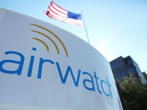 VMWare buying BlackBerry competitor AirWatch: The good and the bad