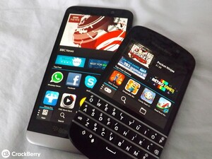 CrackBerry Asks: What's most important to you - apps or games?