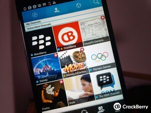Using BBM 2.0 for Android