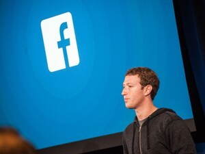 Live from Mobile World Congress with Facebook CEO Mark Zuckerberg! [Noon EST Feb. 24]