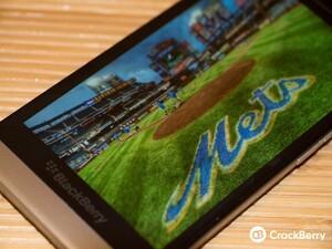 MLB.com At Bat 14 for BlackBerry 10 arrives in BlackBerry World