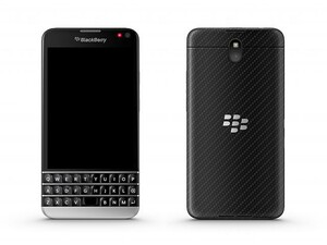 BlackBerry Windermere/Q30 concept looking real hot