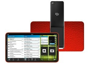 From the forums: The BlackBerry Docklet concept - A good or bad idea?