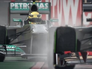 F1 2013  now available on Steam - Put yourself in the driver's seat