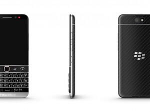 BlackBerry Q30 - I wouldn't mind one bit if this was it
