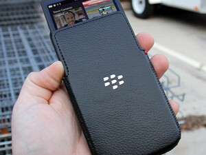 Accessory Roundup - Enter to win a holster for your BlackBerry Smartphone!