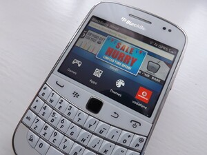 The best apps and games for your BlackBerry 7 smartphone - 2014 edition