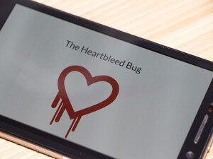 BlackBerry patching Heartbleed vulnerability for Secure Work Space, BBM
