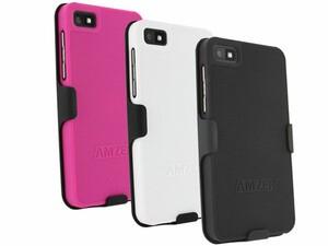 Daily Deal: Amzer Shellster Combo for BlackBerry Z10