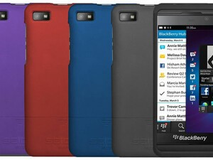 Deal of the Day: Seidio SURFACE Case for BlackBerry Z10