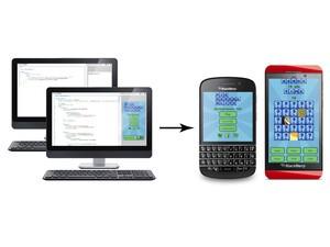 Weekend Coder: CrackBerry's app developer guide