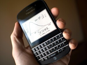 BlackBerry to award young app developers at Canada-Wide Science Fair