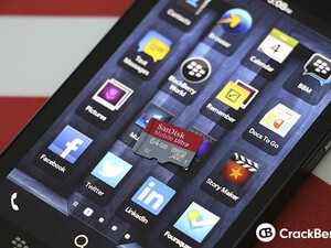 Accessory Roundup - Enter to win a media card for your BlackBerry!