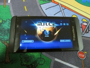 We take a look at MACE tower defense for BlackBerry 10