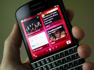 BlackBerry Runtime for Android apps gets update to Android 4.3, BB10 accounts support