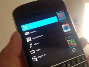ShopBlackBerry and BlackBerry World need affiliate programs